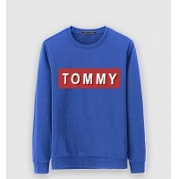 Tommy Hilfiger Hoodies Long Sleeved For Men #442039