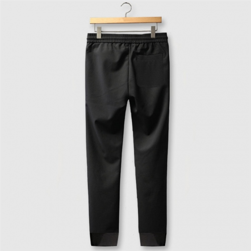 Cheap Fendi Pants For Men #447903 Replica Wholesale [$48.00 USD] [W-447903] on Replica Fendi Pants