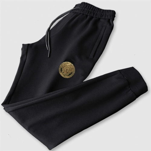 Cheap Versace Pants For Men #447904 Replica Wholesale [$48.00 USD] [W-447904] on Replica Versace Pants