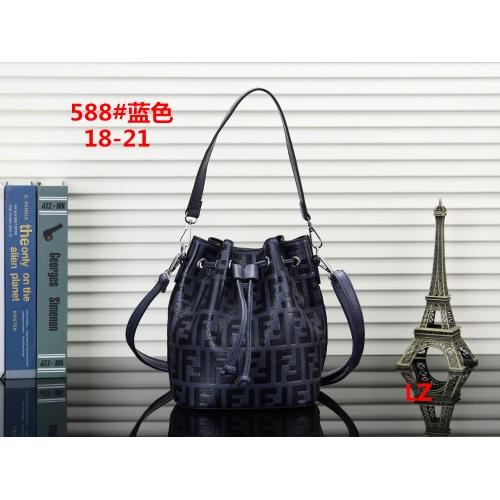 Fendi Messenger Bags #448617