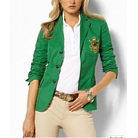Ralph Lauren Polo Suits Long Sleeved For Women #442290