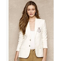 Ralph Lauren Polo Suits Long Sleeved For Women #442307
