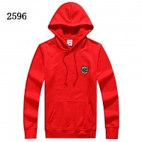 Supreme & Lacoste Hoodies Long Sleeved For Men #442372