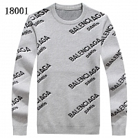 Balenciaga Sweaters Long Sleeved For Men #442430