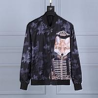 Dolce & Gabbana D&G Jackets Long Sleeved For Men #442511