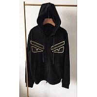 Fendi Hoodies Long Sleeved For Men #442539