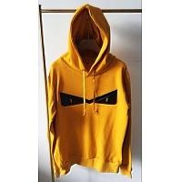 Fendi Hoodies Long Sleeved For Men #442544