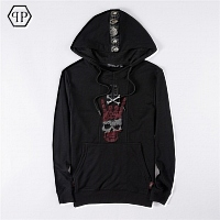 Philipp Plein PP Hoodies Long Sleeved For Men #442713