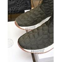 Cheap Versace Boots For Men #442866 Replica Wholesale [$86.50 USD] [W-442866] on Replica Versace Boots