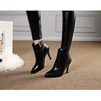 Dior Boots For Women #442955