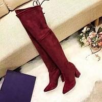 Stuart Weitzman Boots For Women #443027
