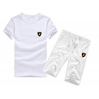 Lamborghini Tracksuits Long Sleeved For Men #443258