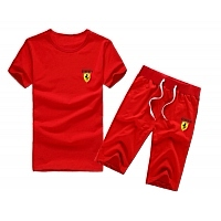 Ferrari Tracksuits Long Sleeved For Men #443259