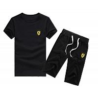 Ferrari Tracksuits Long Sleeved For Men #443261