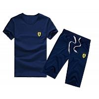 Ferrari Tracksuits Long Sleeved For Men #443264