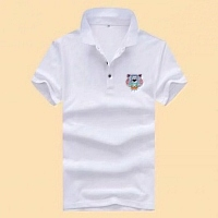 Kenzo T-Shirts Long Sleeved For Men #443297