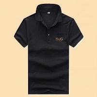 Dolce & Gabbana D&G T-Shirts Long Sleeved For Men #443372