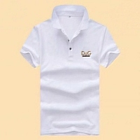 Dolce & Gabbana D&G T-Shirts Long Sleeved For Men #443374