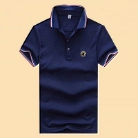 Versace T-Shirts Long Sleeved For Men #443386