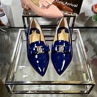 Ferragamo Salvatore Shoes For Women #444187