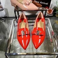 Ferragamo Salvatore Shoes For Women #444190