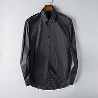 Givenchy Shirts Long Sleeved For Men #444292
