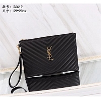 Yves Saint Laurent AAA Quality Wallets #444543