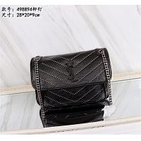 Yves Saint Laurent YSL AAA Messenger Bags #445094