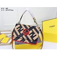 Fendi AAA Quality Messenger Bags #445153