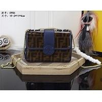 Fendi AAA Quality Messenger Bags #445168