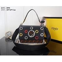 Fendi AAA Quality Messenger Bags #445177