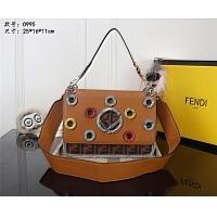 Fendi AAA Quality Messenger Bags #445179