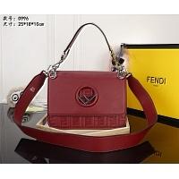 Fendi AAA Quality Messenger Bags #445183