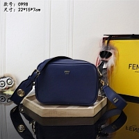 Fendi AAA Quality Messenger Bags #445191