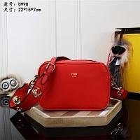 Fendi AAA Quality Messenger Bags #445193