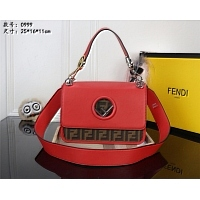 Fendi AAA Quality Messenger Bags #445198