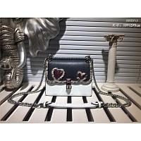 Fendi AAA Quality Messenger Bags #445206