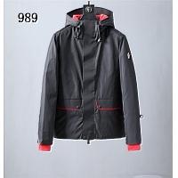 Moncler Down Coats Long Sleeved For Men #445303