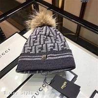 Fendi Hats #445610