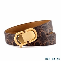 Ferragamo Salvatore AAA Quality Automatic Buckle Belts #445888