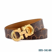 Ferragamo Salvatore AAA Quality Automatic Buckle Belts #445891