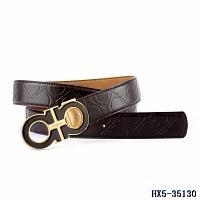 Ferragamo Salvatore AAA Quality Belts #445932