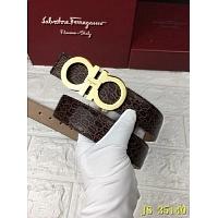 Ferragamo Salvatore AAA Quality Belts #446016
