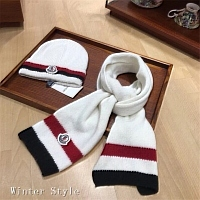 Moncler Hats & Scarves Sets #446049