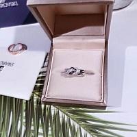 SWAROVSKI AAA Quality Rings #446317