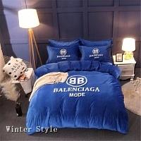 Balenciaga Quality Beddings #446540