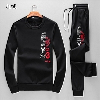 Y-3 Tracksuits Long Sleeved For Men #446598