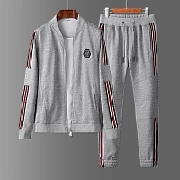 Philipp Plein Tracksuits Long Sleeved For Men #446623