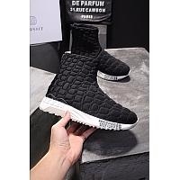 Cheap Versace Fashion Boots For Men #446828 Replica Wholesale [$85.00 USD] [W-446828] on Replica Versace Boots