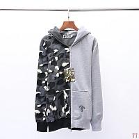 Bape Jackets Long Sleeved For Men #446960